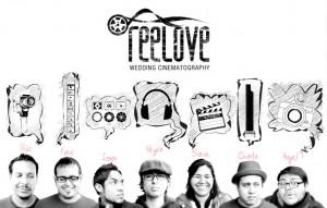 The Reelove Machine