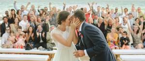 Wedding destination filmmakers mexico