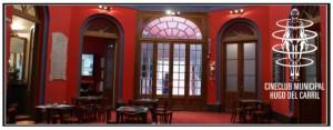 Cine Club Municipal Hugo del Carril