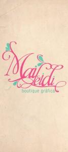 Logo maiLEidi