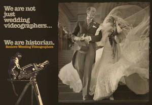 Wedding videography Mexico