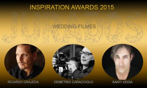 Reelove in Inspiration Awards 2015 Brasil